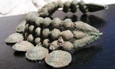 Einzigärtiger archäologischer Fund